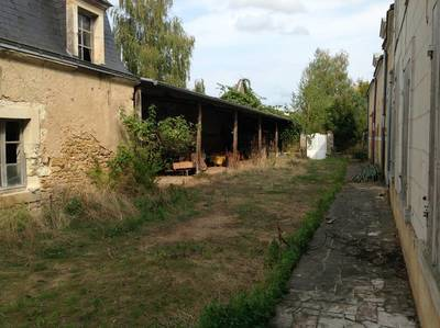 Fougeré (49150)