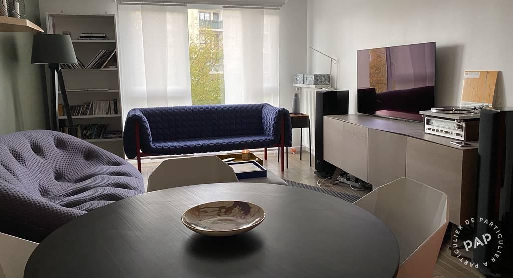 Vente immobilier 298.000€ Chevilly-Larue (94550)