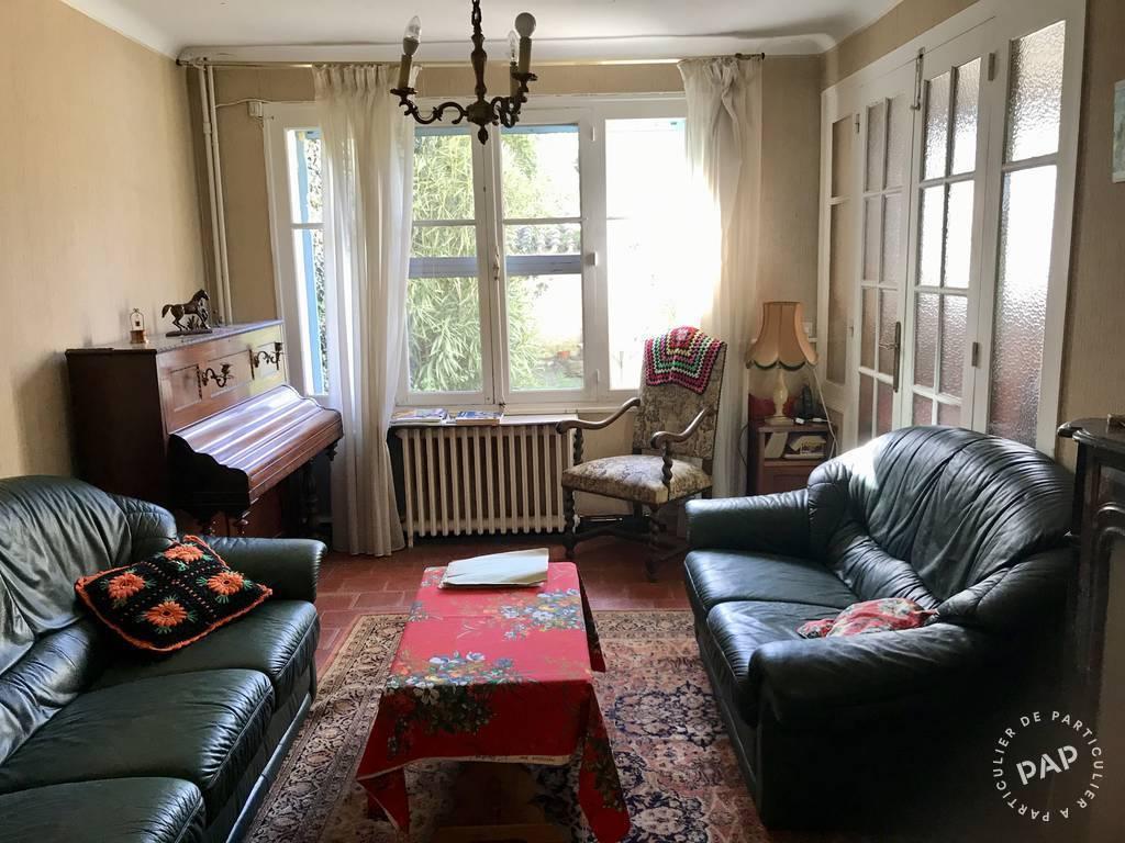 Vente immobilier 165.000€ Carcassonne