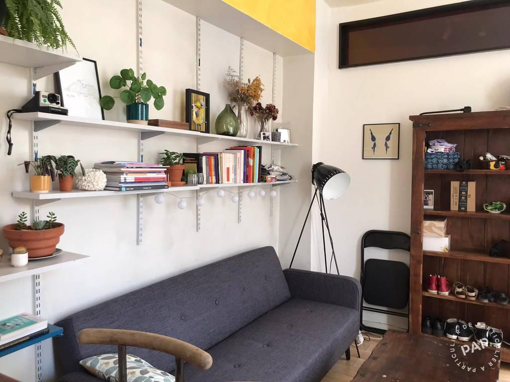 Appartement Paris 10E (75010) 1.193€