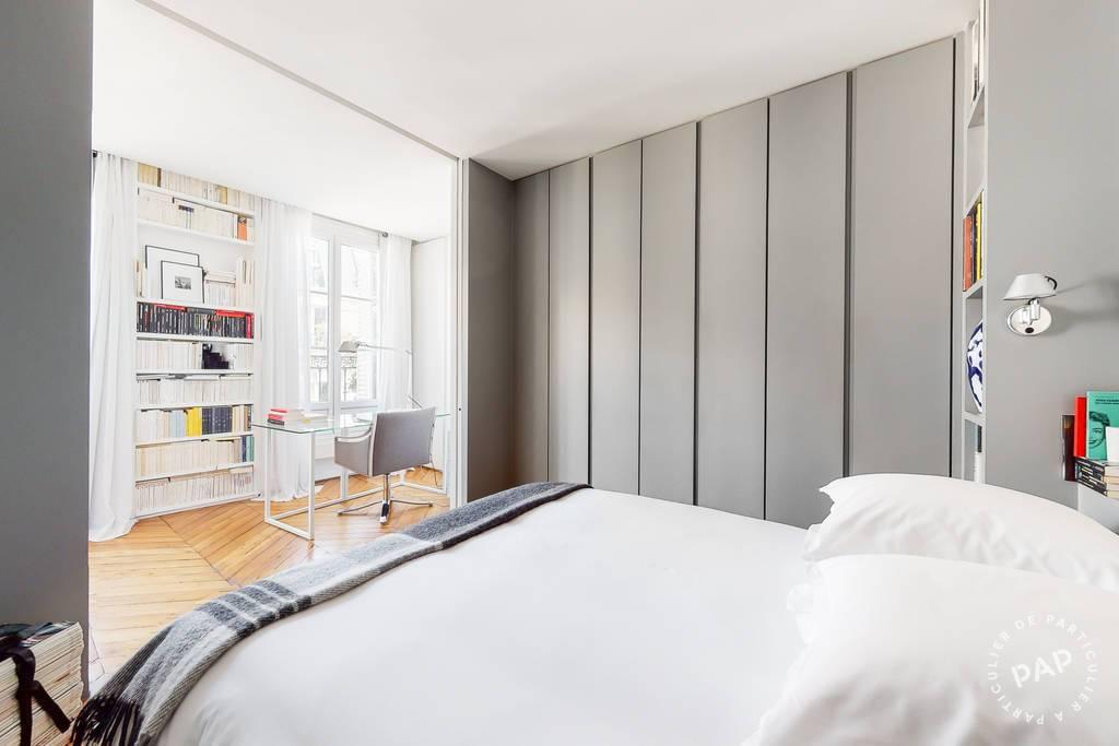 Appartement Paris 9E (75009) 910.000€