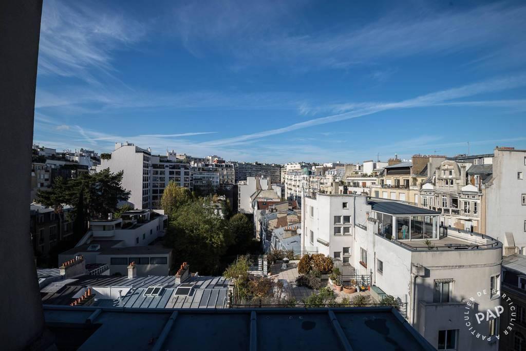 Appartement Paris 16E (75016) 95.000€