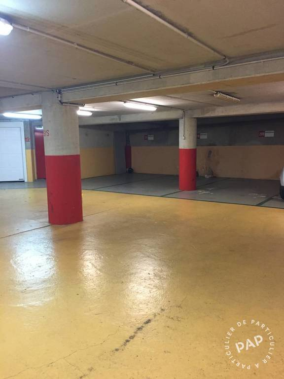 Garage, parking Paris 11E (75011) 35.000€