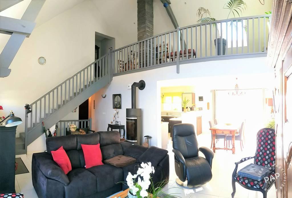 Maison Boissy-Le-Châtel (77169) 550.000€