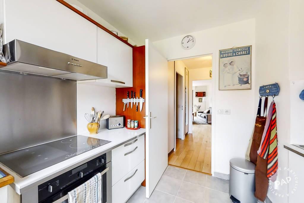 Appartement Verneuil-Sur-Seine (78480) 350.000€