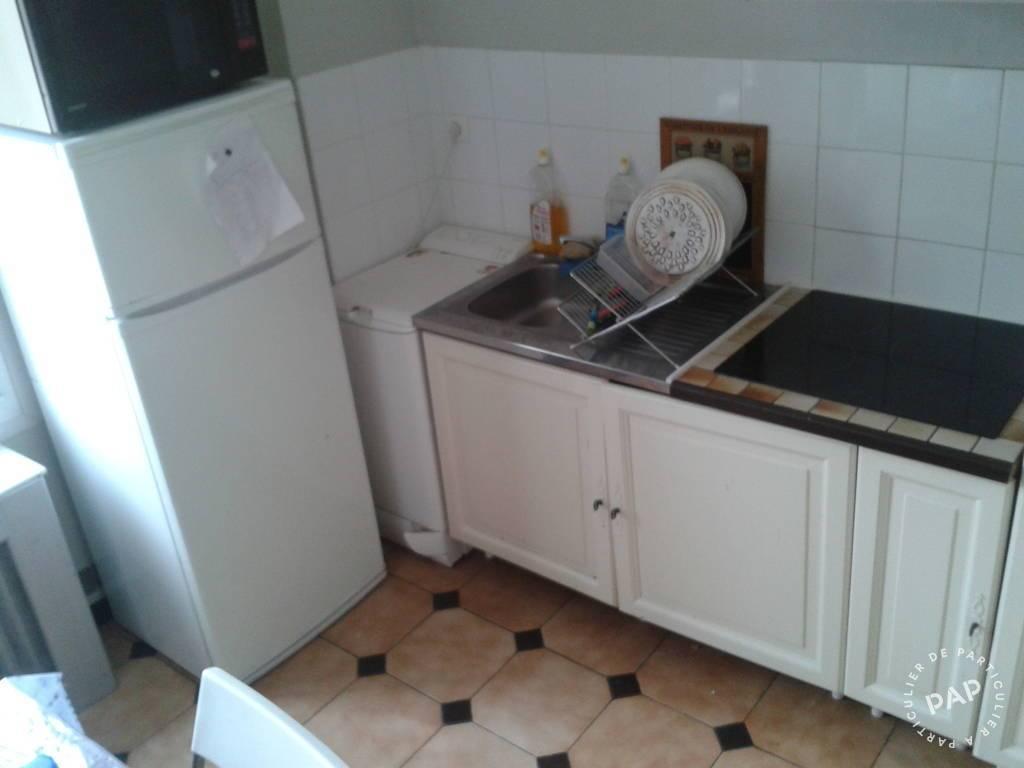 Appartement Villeneuve-Saint-Georges (94190) 451€
