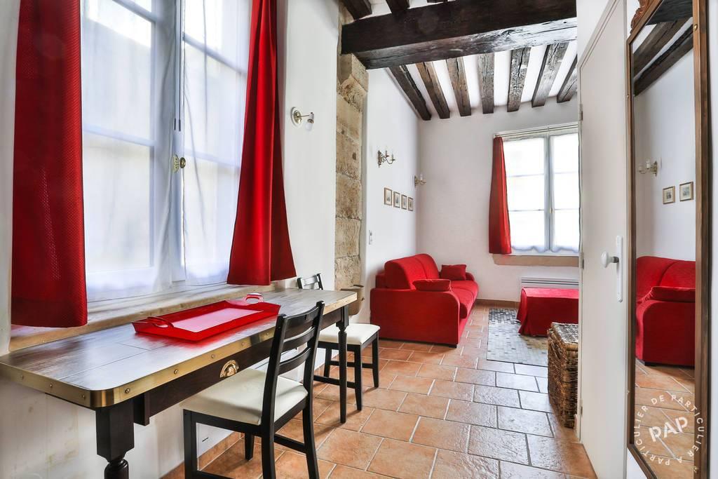 Appartement Paris 4E (75004) 1.280€