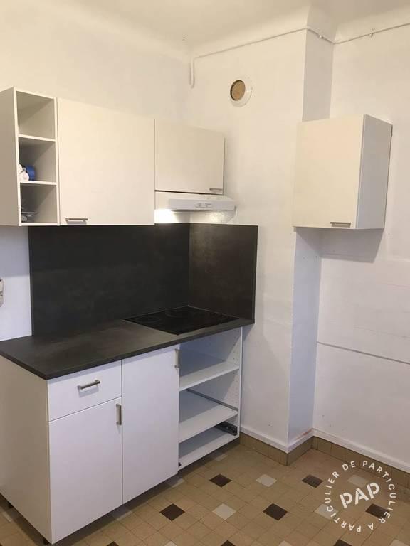 Appartement Coulanges-Sur-Yonne 450€
