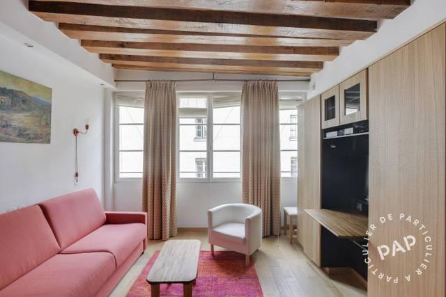 Appartement Paris 5E (75005) 1.250€