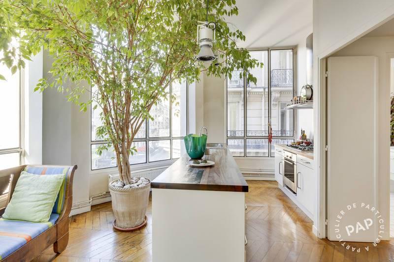 Appartement Paris 3E (75003) 2.710.000€