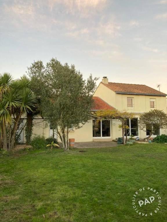 Maison Les Sorinières (44840) 449.000€