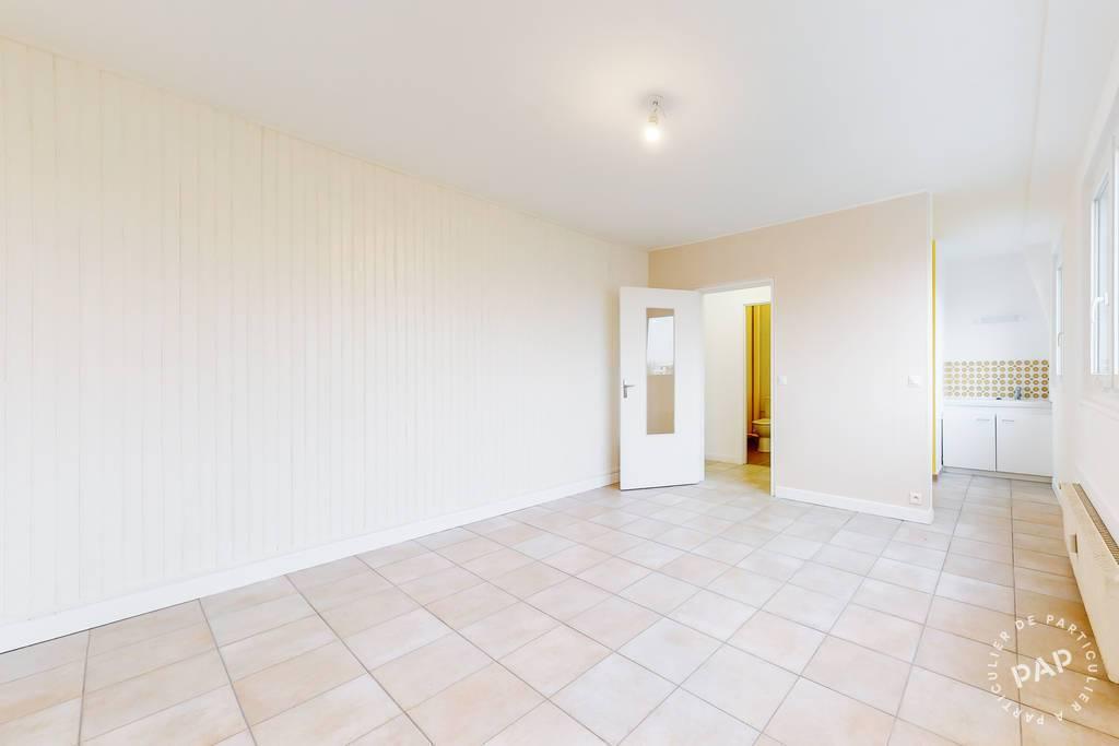 Appartement Crépy-En-Valois (60800) 85.000€