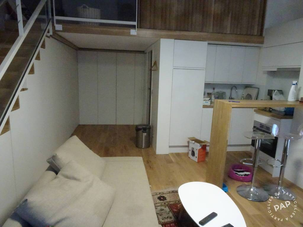 Appartement Paris 6E (75006) 843.000€