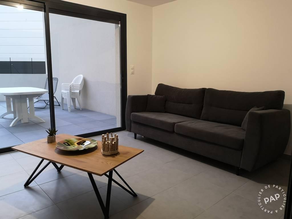 Appartement Propriano (20110) 238.000€