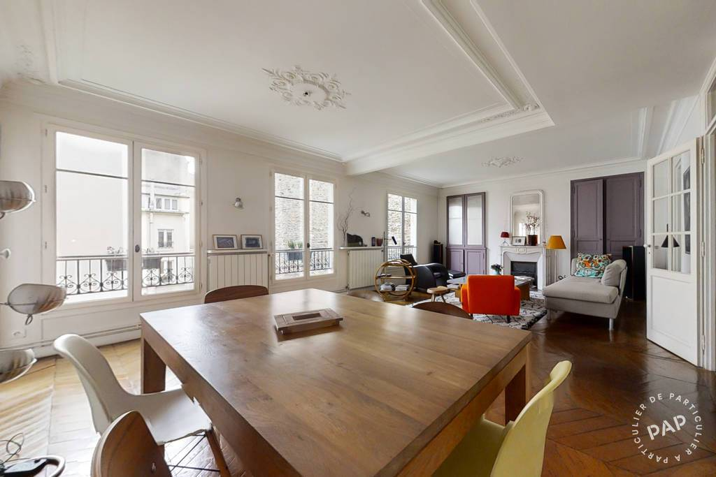 Appartement Paris 9E (75009) 1.760.000€