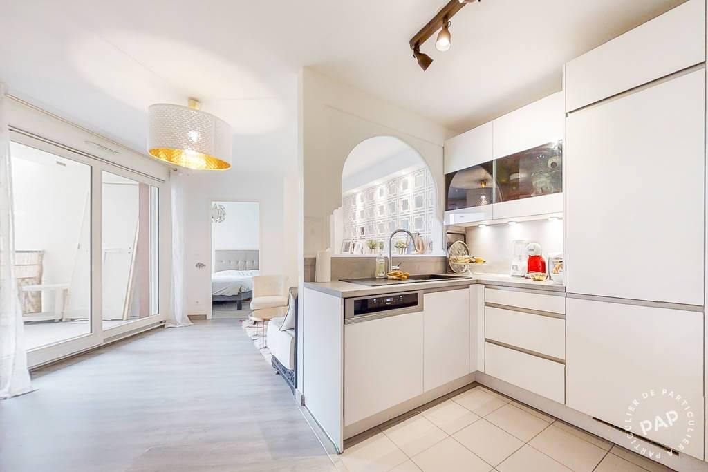 Appartement Vitry-Sur-Seine (94400) 315.000€