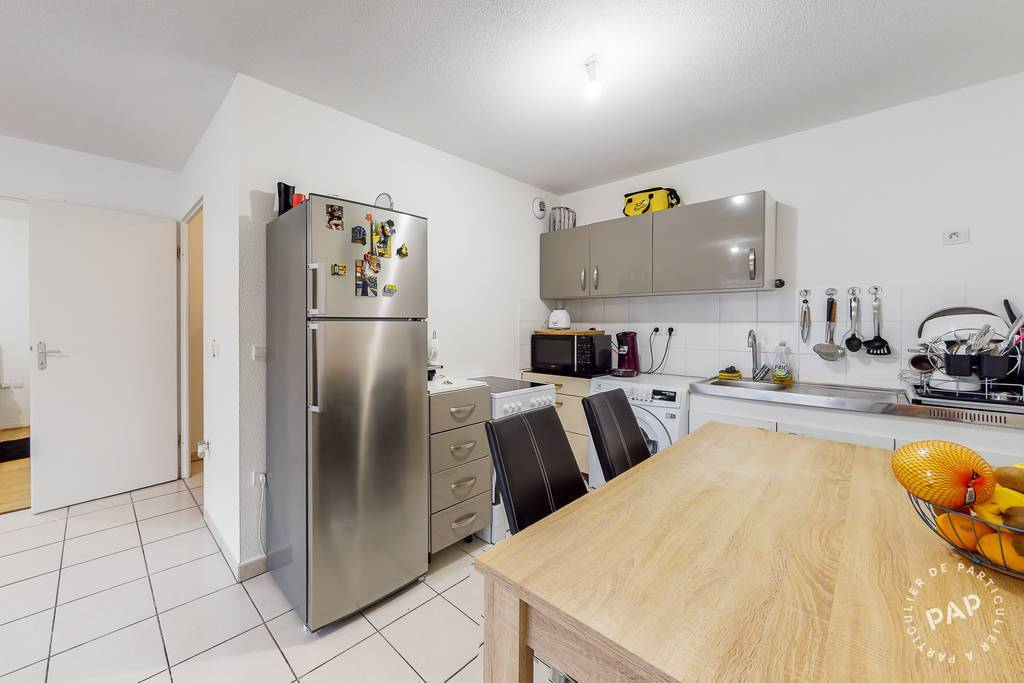Appartement Auterive 85.000€