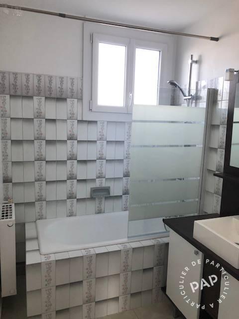 Appartement Saint-Pierre-Des-Corps (37700) 600€