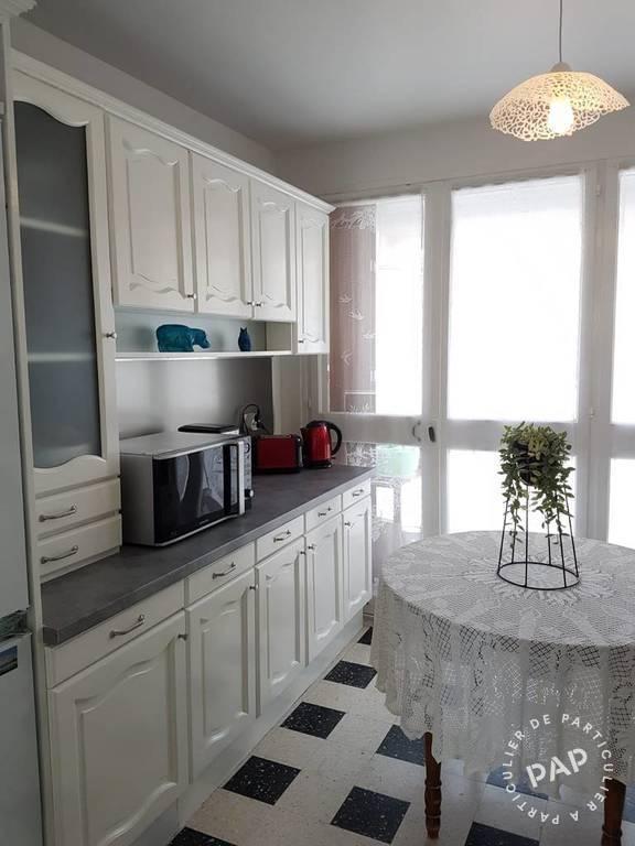 Appartement Les Pennes-Mirabeau (13170) 165.000€