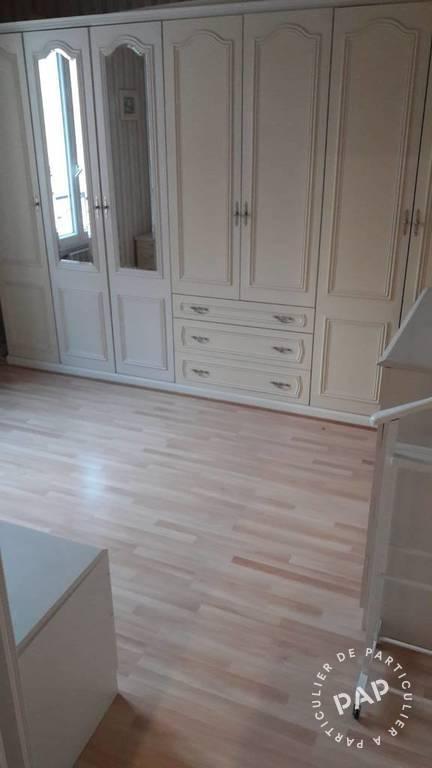 Appartement Villeparisis 170.000€
