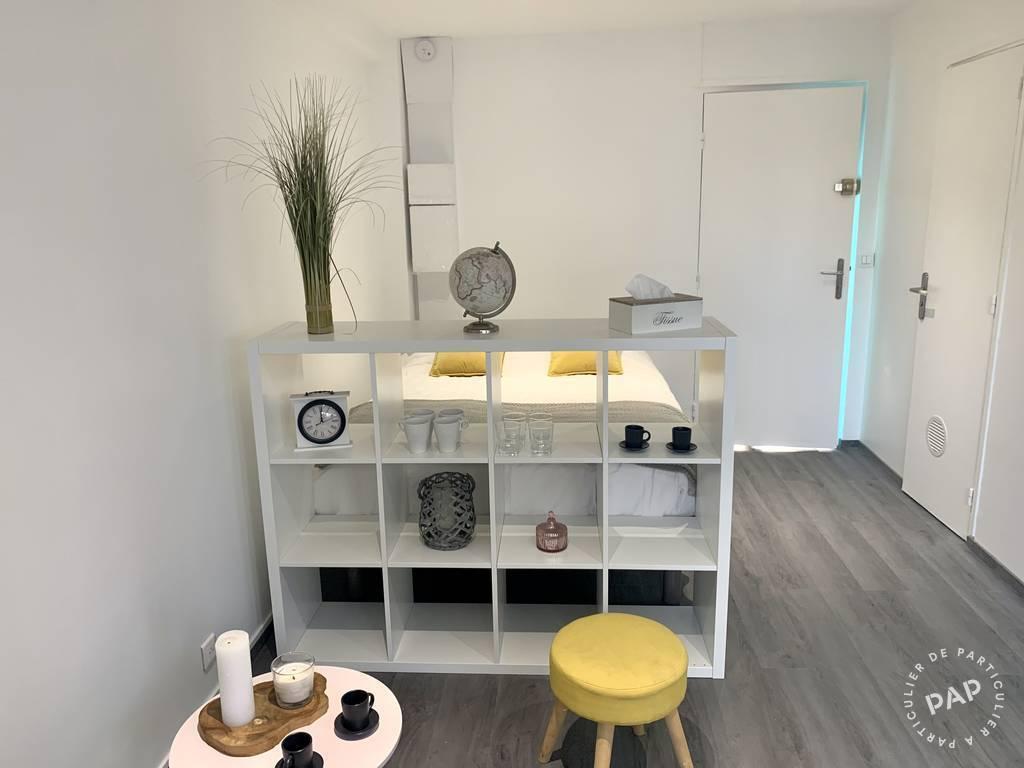Appartement Drancy (93700) 690€