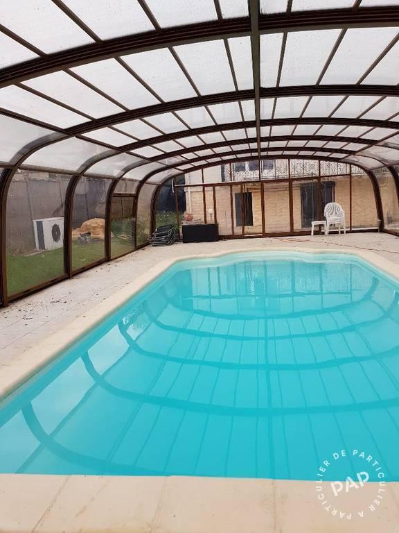 Maison Tanlay (89430) 535.000€