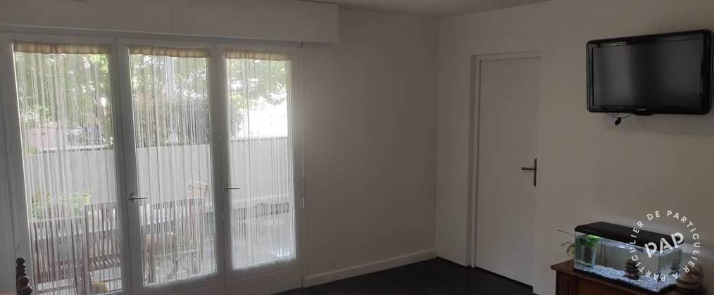 Appartement + Terrasse De 30 M² - Alfortville (94140) 368.000€