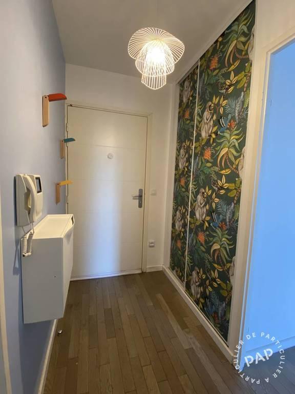 Appartement Chevilly-Larue (94550) 298.000€