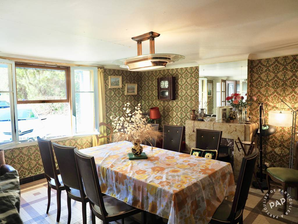 Maison Carcassonne 165.000€