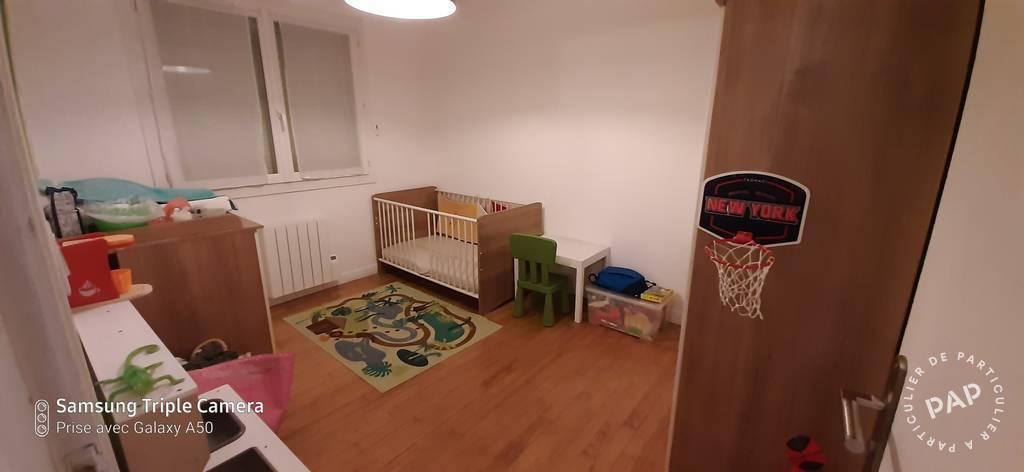 Vente Maison 85m²
