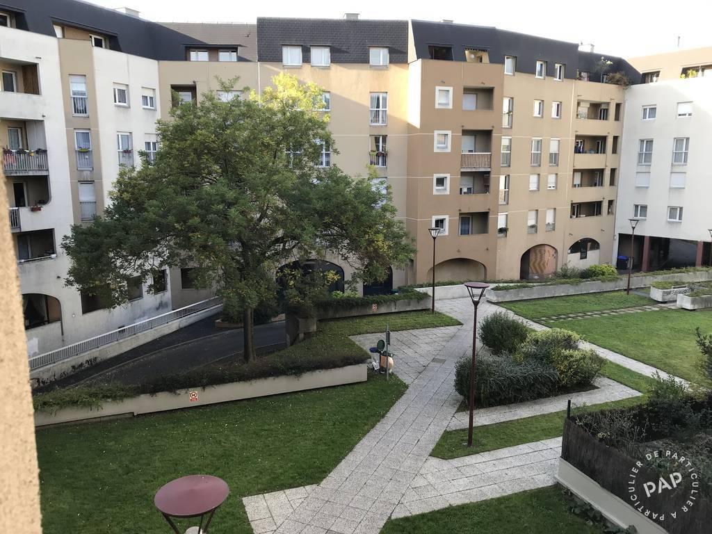 Vente Appartement 109m²