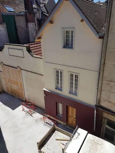 Troyes Plein Centre