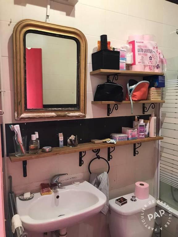 Appartement 1.193€ 33m² Paris 10E (75010)