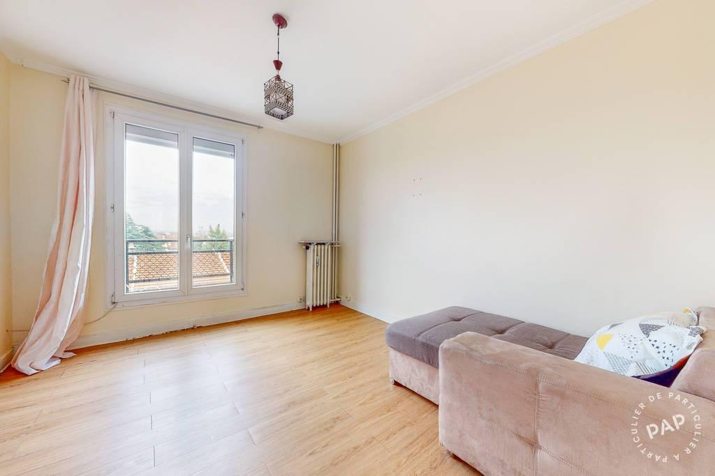 Appartement 210.000€ 71m² Drancy (93700)