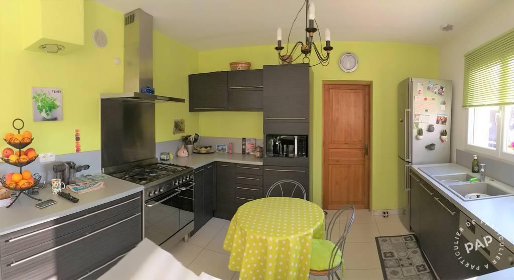 Maison 550.000€ 168m² Boissy-Le-Châtel (77169)