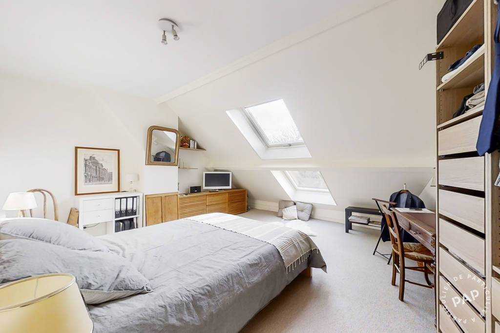 Appartement 350.000€ 91m² Verneuil-Sur-Seine (78480)