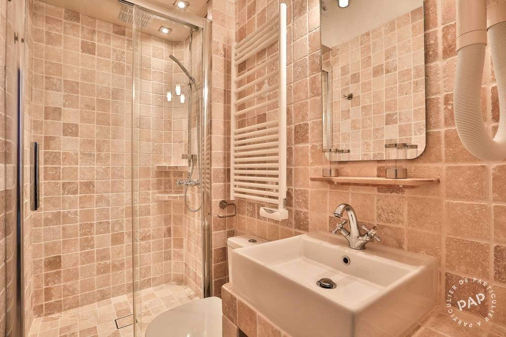 Appartement 1.280€ 26m² Paris 4E (75004)