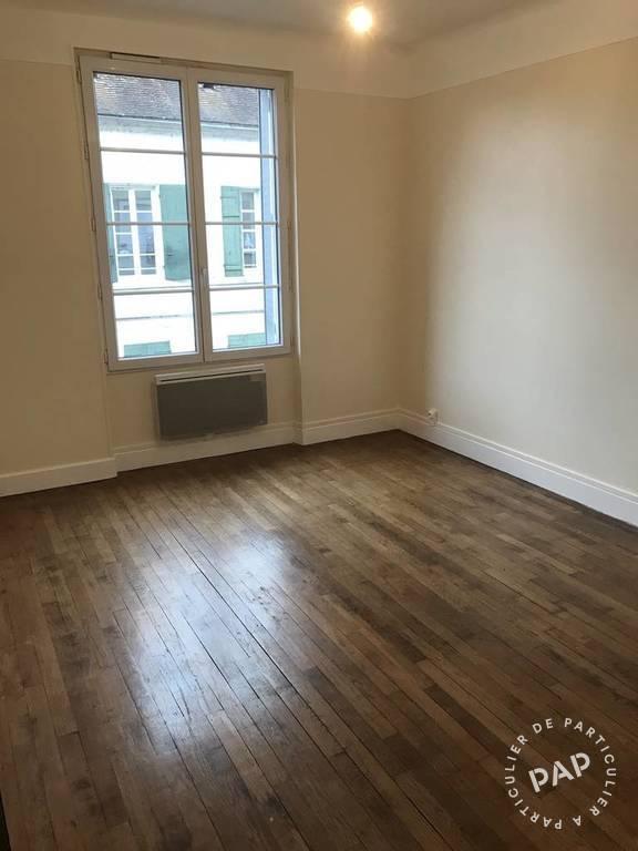 Appartement 450€ 73m² Coulanges-Sur-Yonne