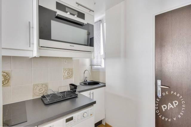 Appartement 1.250€ 24m² Paris 5E (75005)