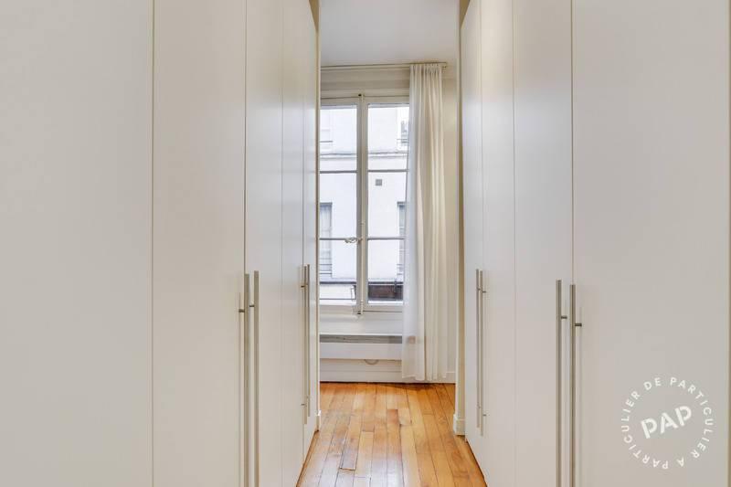 Appartement 2.710.000€ 132m² Paris 3E (75003)