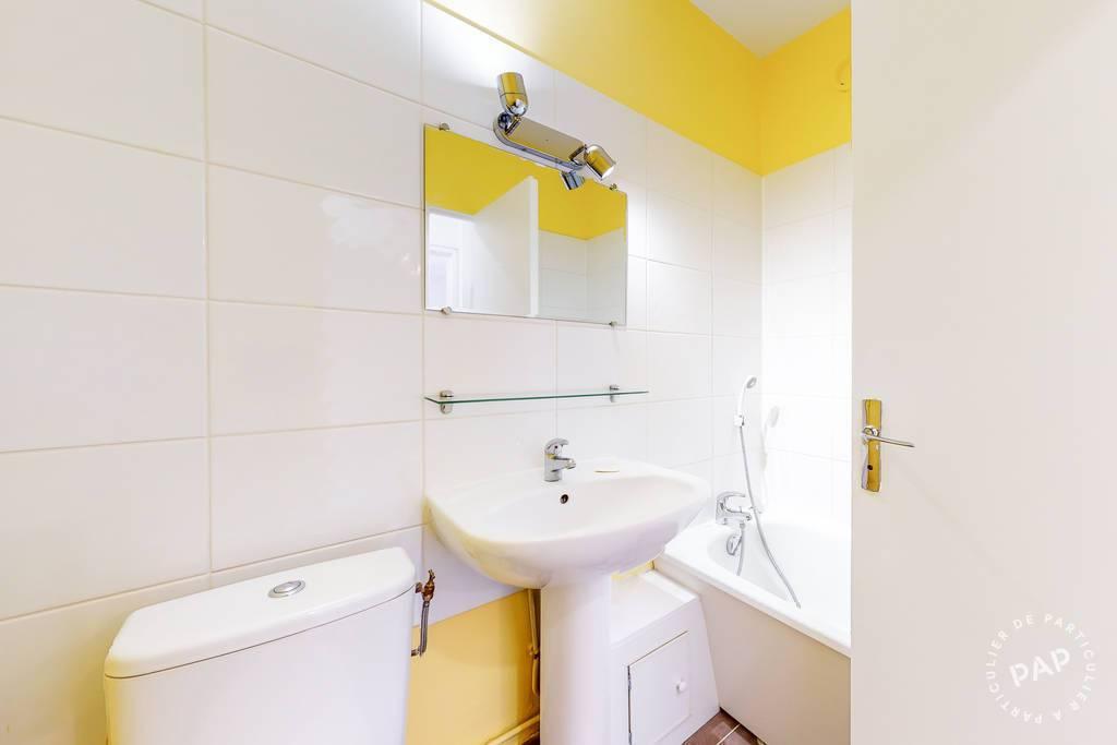 Appartement 85.000€ 23m² Crépy-En-Valois (60800)