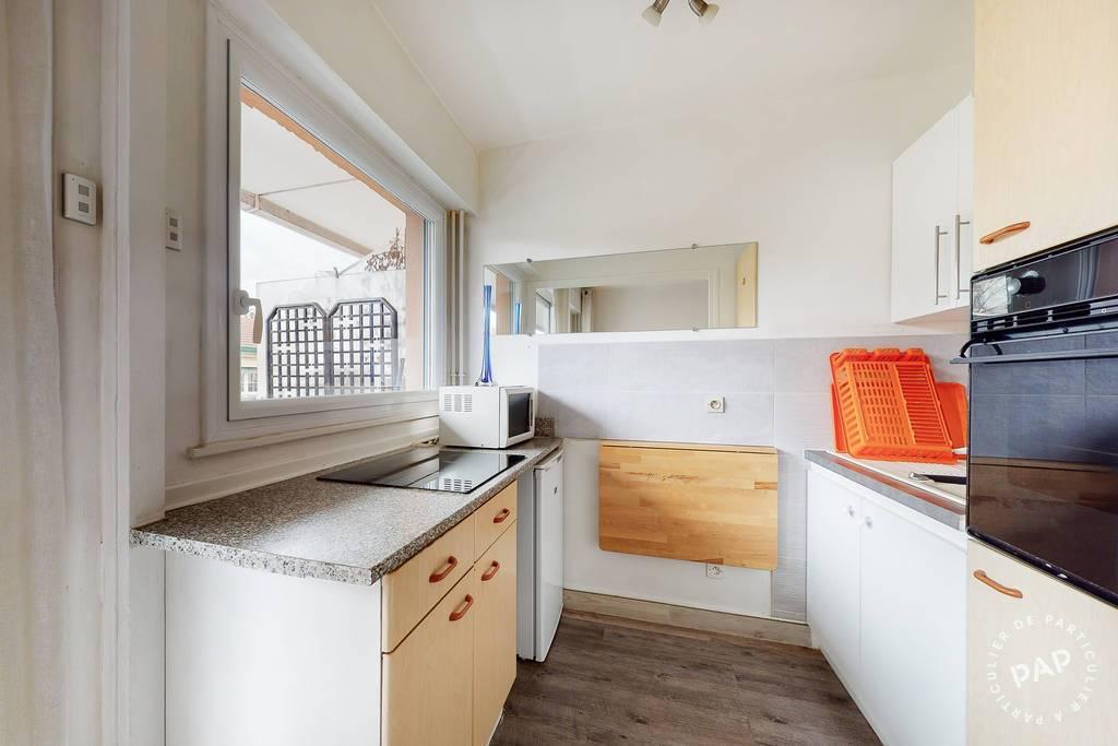 Appartement 249.000€ 28m² Saint-Ouen (93400)