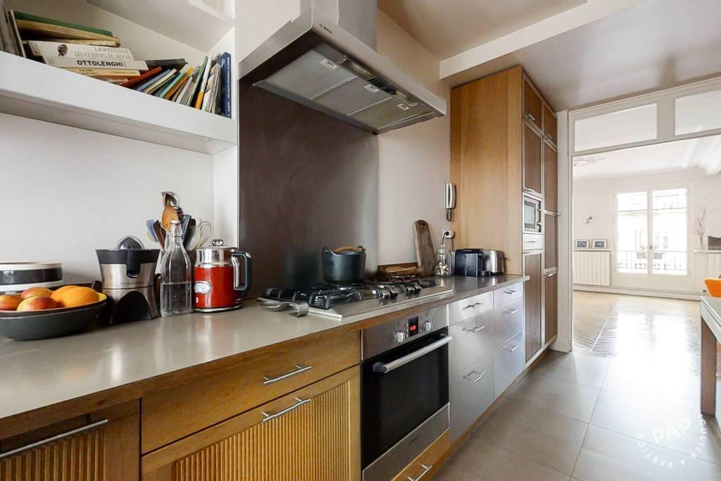 Appartement 1.760.000€ 128m² Paris 9E (75009)