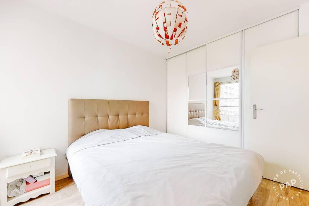 Appartement 315.000€ 78m² Vitry-Sur-Seine (94400)