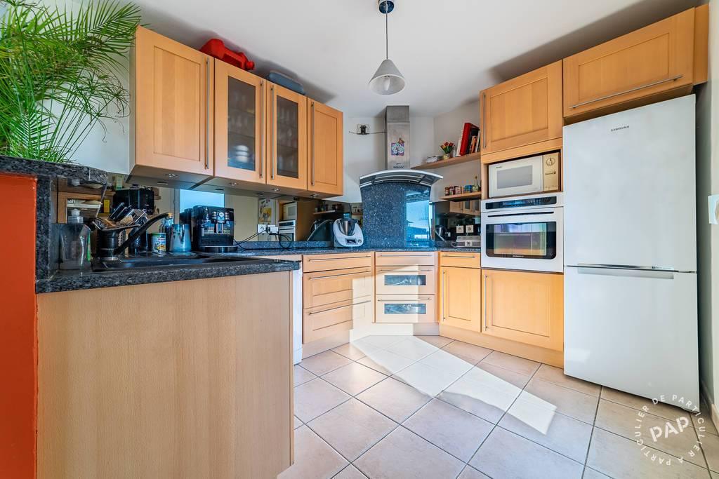 Appartement 670.000€ 120m² Lyon 7E (69007)