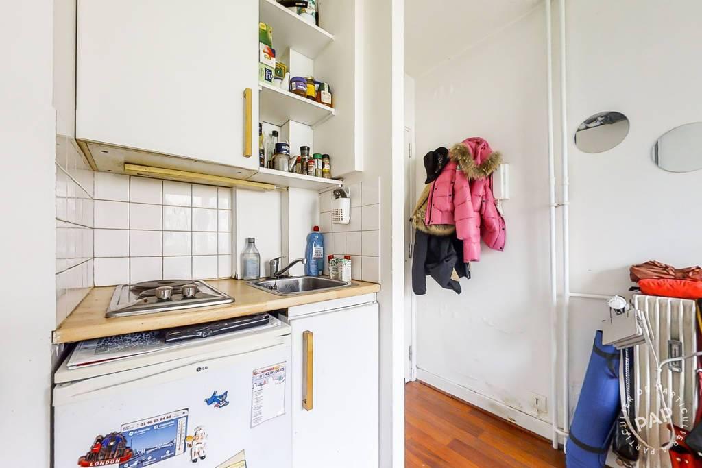 Appartement 175.000€ 13m² Paris 15E (75015)