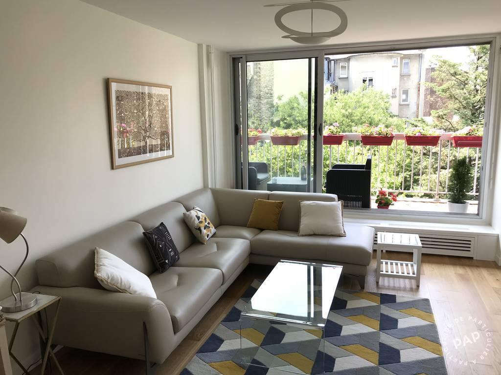 Appartement 1.800€ 53m² Paris 14E