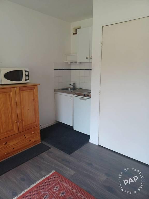 Appartement 740€ 24m² Le Kremlin-Bicêtre (94270)