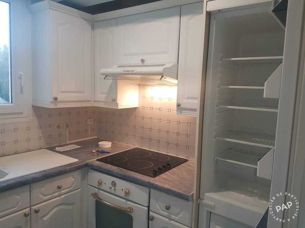 Appartement 170.000€ 49m² Villeparisis