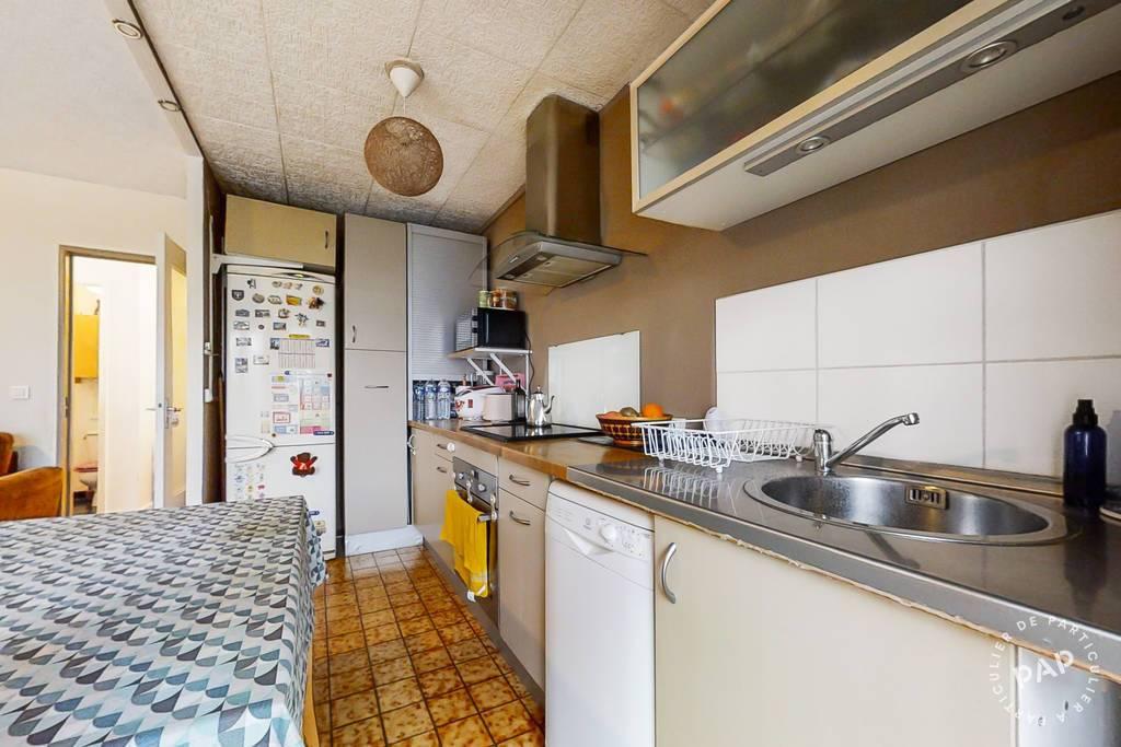 Appartement 368.000€ 57m² + Terrasse De 30 M² - Alfortville (94140)